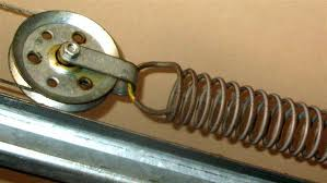 Garage Door Torsion Spring Chicago