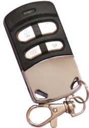 Garage Door Remote Clicker Chicago