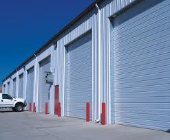 Commercial Garage Door Repair Chicago