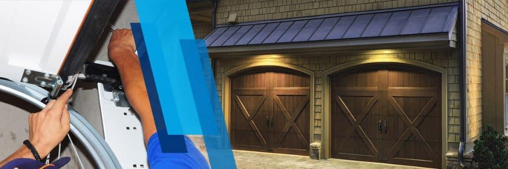 Residential Garage Doors Repair Chicago